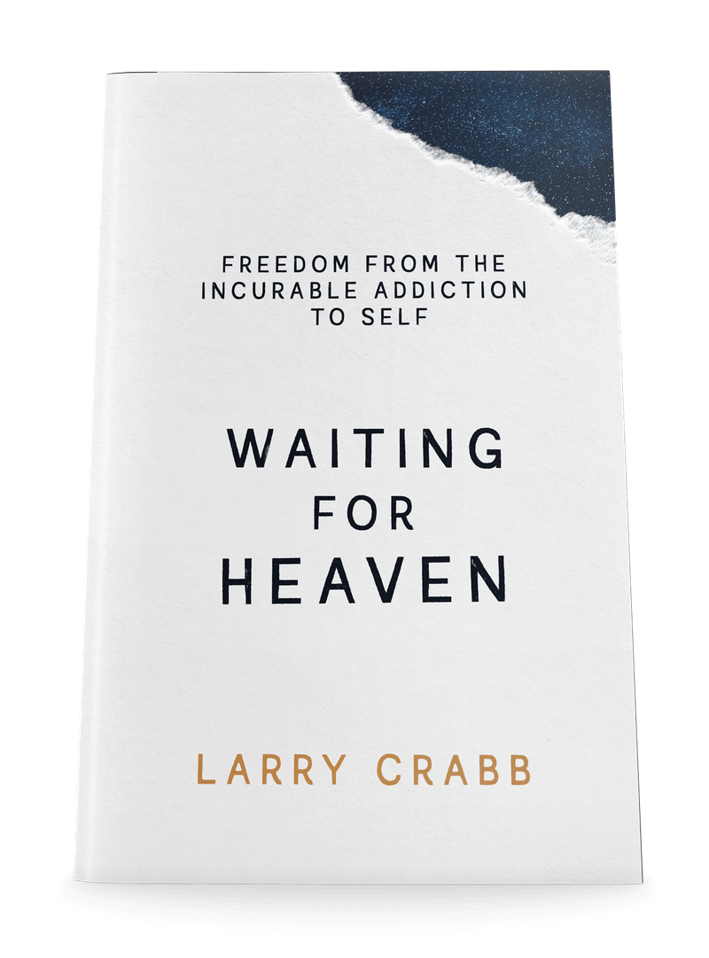waiting for heaven book
